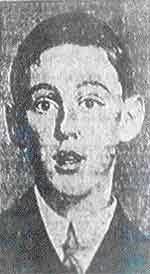 Rossmore Edward Abbott