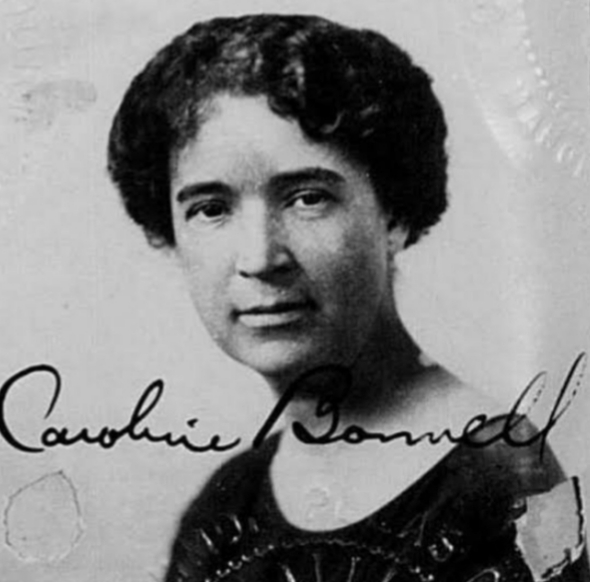 Caroline Bonnell