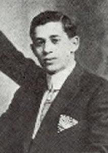 Gurshon Cohen