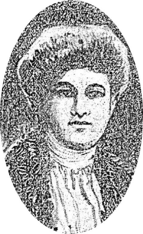 Catherine McGowan