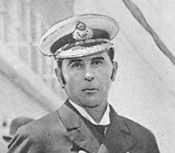 Herbert James Haddock