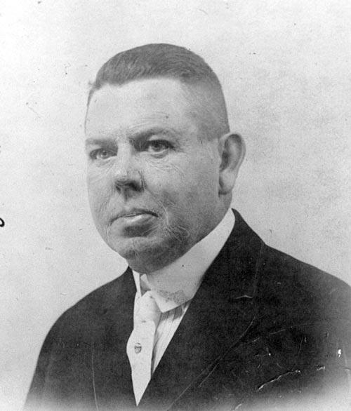 Frederick Maxfield Hoyt