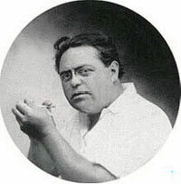 Jacques Heath Futrelle