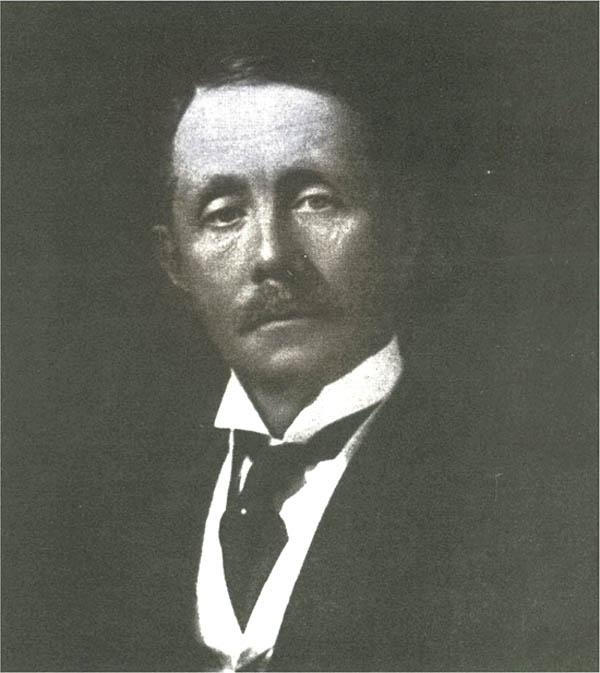 Engelhart Cornelius Østby