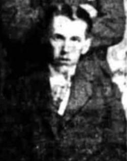 Harold John Arnold Prior