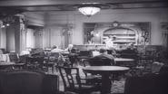 First Class Smoke Room in 1943 Film Titanic
