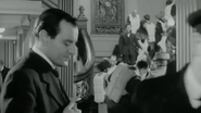 Grand Staircase in A Night To Remember (1958)