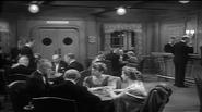 First Class Smoke Room in Titanic (1953)