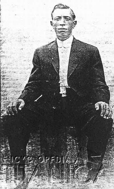 Joseph Pierre Duquemin