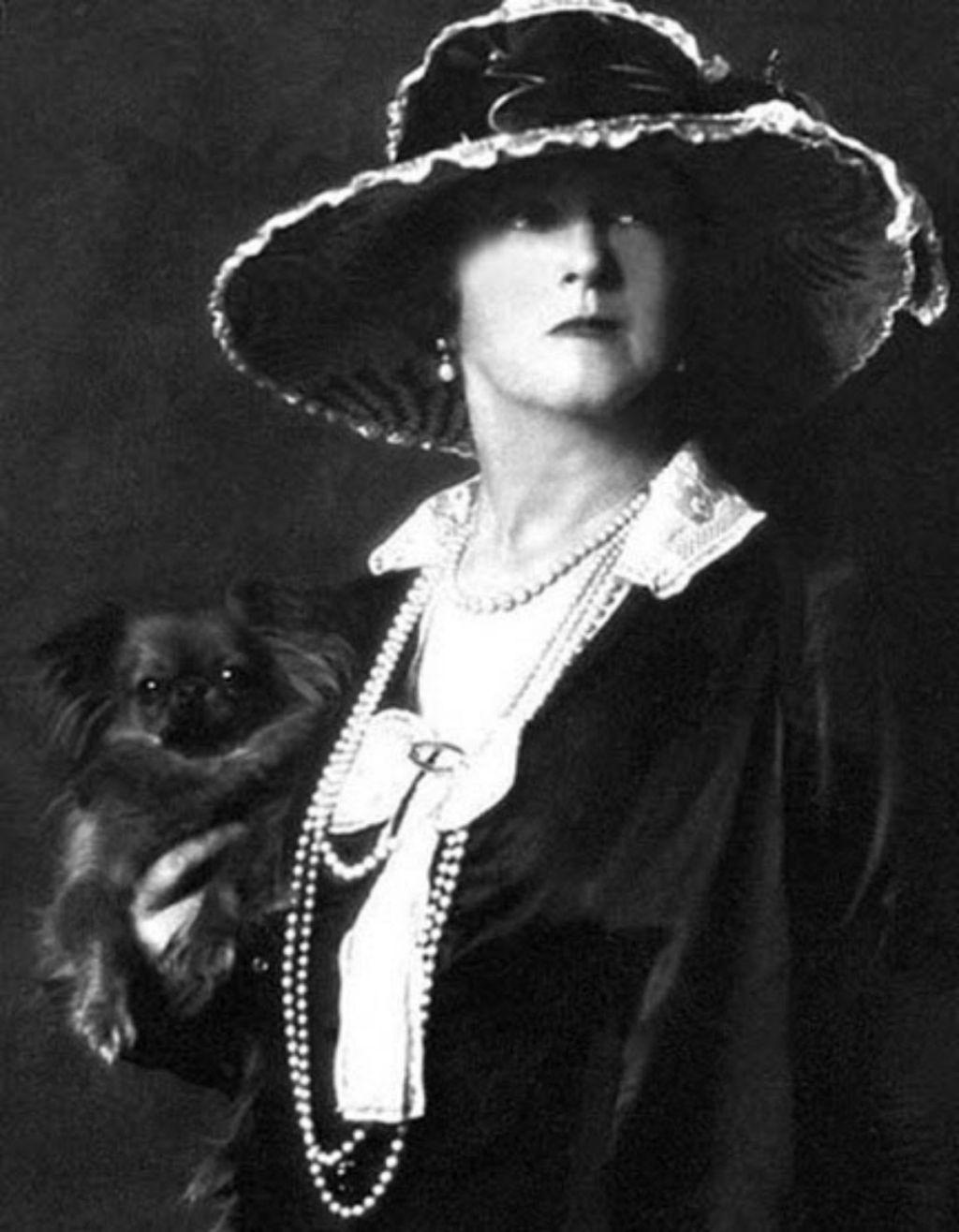 Lady Duff-Gordon