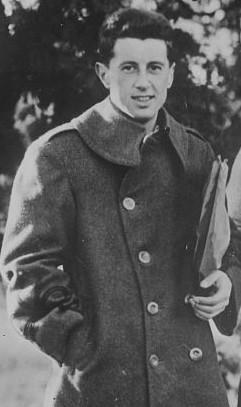 Karl Howell Behr