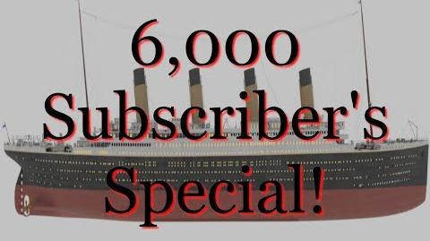 6,000 Subscriber Special Q&A