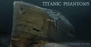 Titanic Phantoms
