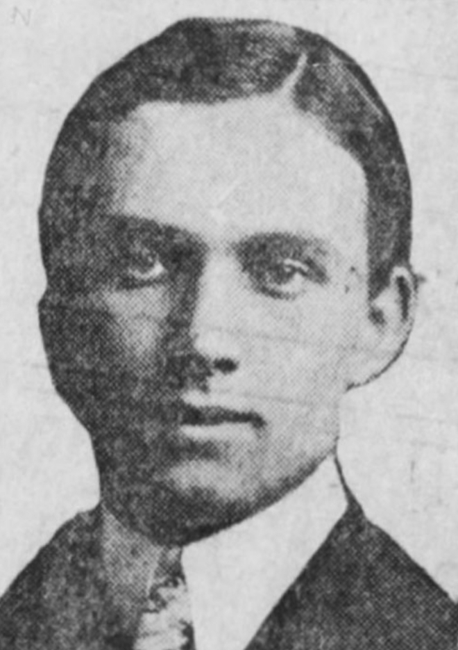 John Pillsbury Snyder