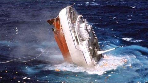 10 Sunken Ship Catastrophes Horrible Than Titanic