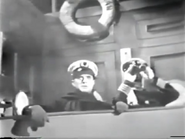 SS Californian in Kraft Televisión Theatre -A Night To Remember- (1956)