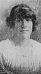 Bertha Lehmann