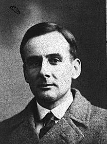 Joseph Groves Boxhall