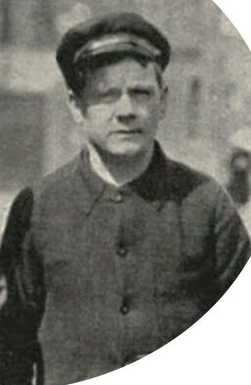 George Francis McGough