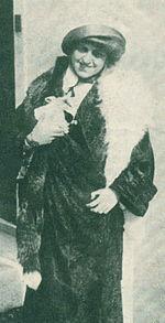 Edith Louise Rosenbaum