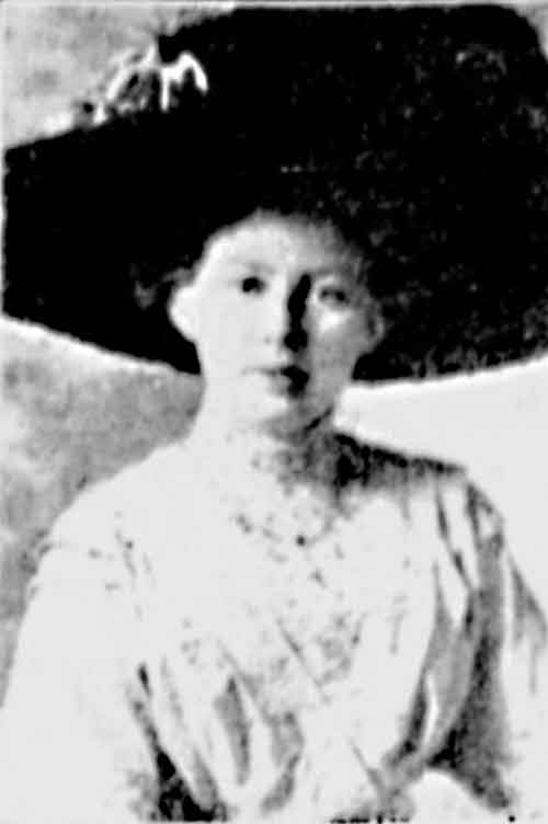 Lillian W. Bentham