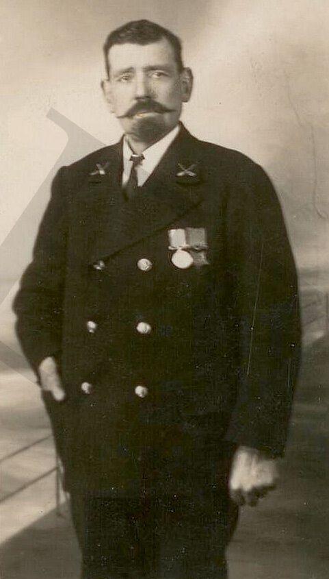 Henry Joseph Bailey