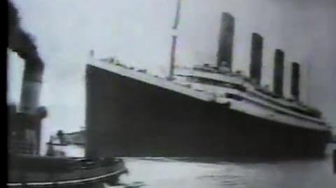 CBS - In The News - Titanic Found - 1985
