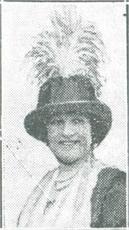 Léontine Pauline Aubart