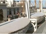 Canots de sauvetage du Titanic