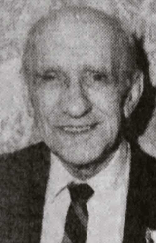 Michael J. Joseph