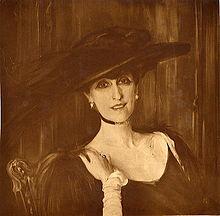 Ava Astor