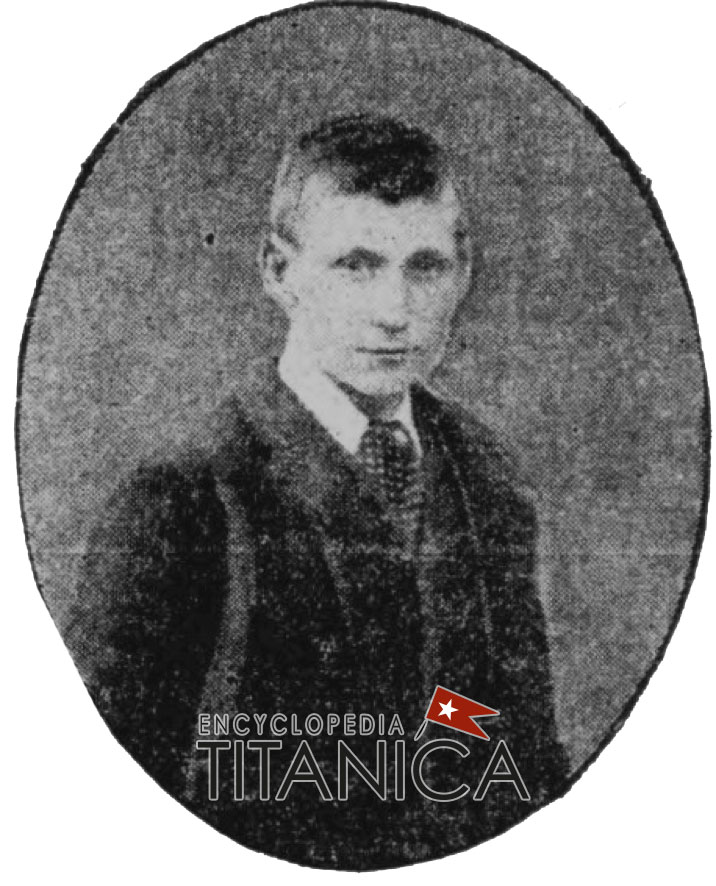 William Edward Hine