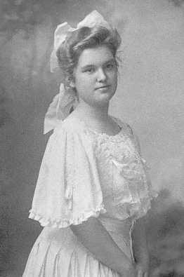 Marjorie Newell Robb