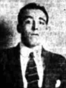 James Leo Hyland