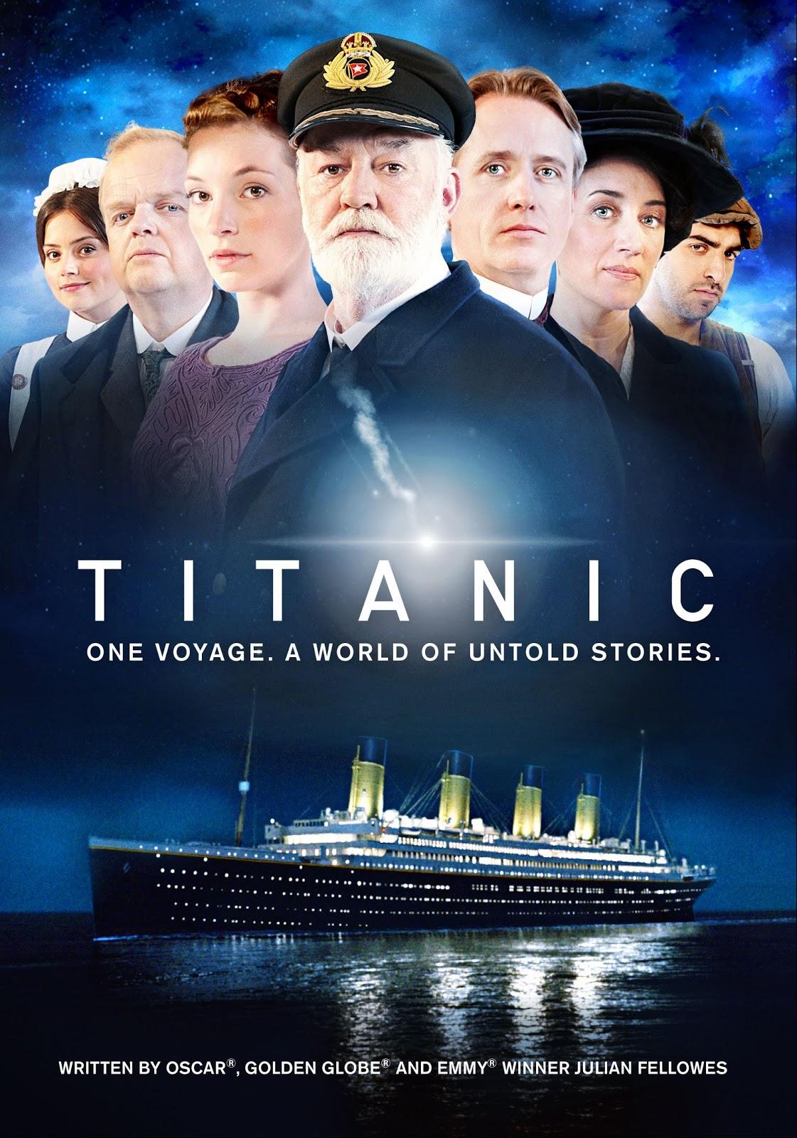 Titanic (2012 Miniseries)