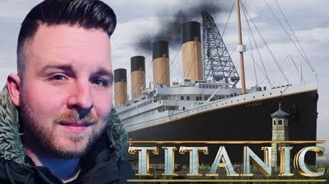 BOARDING THE TITANIC! Titanic Honor And Glory Demo