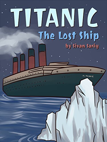 Titanic: The Lost Ship