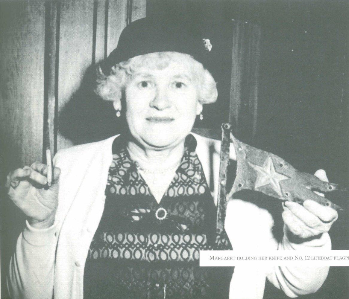 Margaret Bedelia Devaney