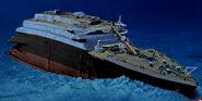 Titanic wreck 5