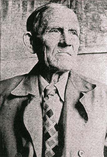 Bernt Johannes Johannesen