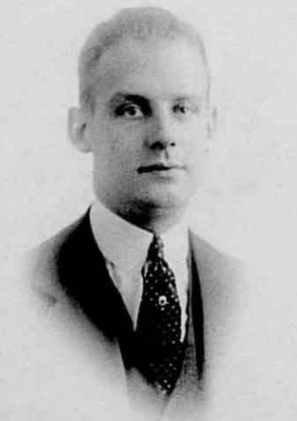 William John Mellors