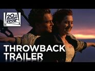 Titanic - -TBT Trailer - 20th Century FOX