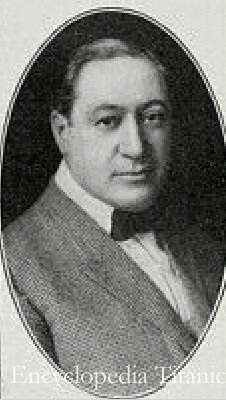 Henry Birkhardt Harris