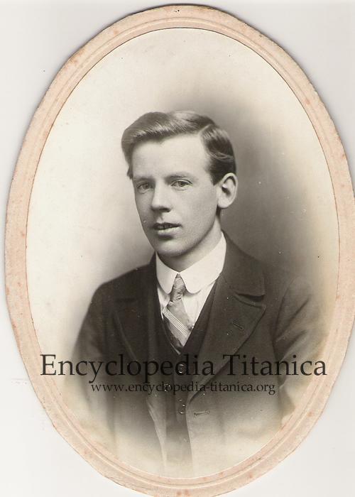 Cecil Fitzpatrick