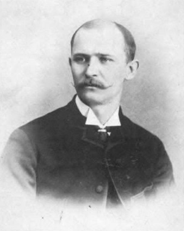 Augustus Henry Weikman