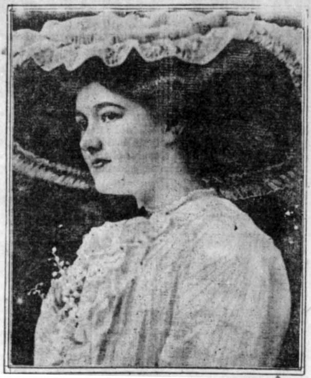 Helen Monypeny Newsom
