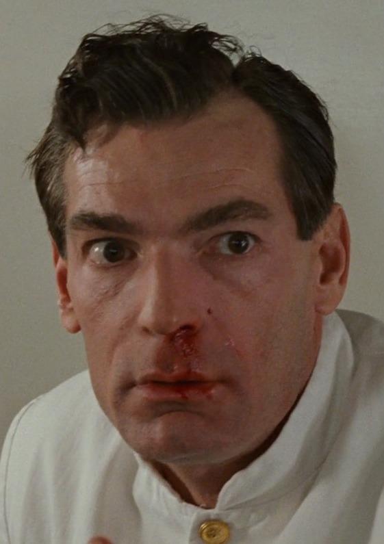 Steward 4 (from 1997 Film)