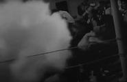 Titanic Boiler Explosion -1