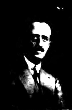 Augustus Henry Aldworth