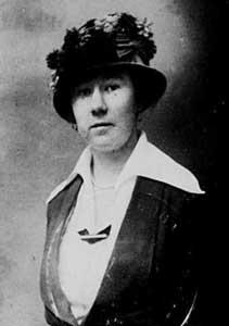 Helen Ragnhild Østby